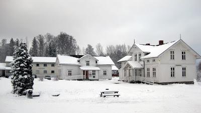 Siste dagen i Norge