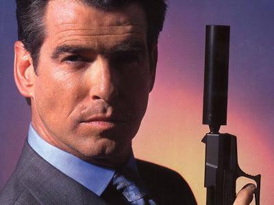 Vem fan är James Bond?