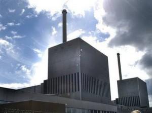 kärnkraft