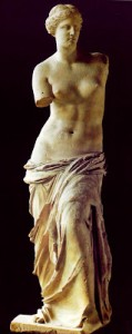 Venus från Milo.