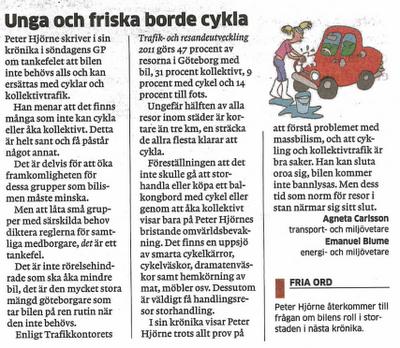 Hin Håle och hens bilar