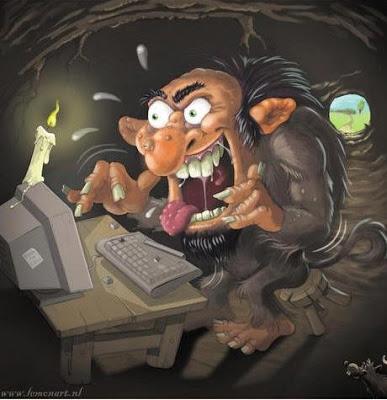 EMANUEL DISSAR – del 13: Troll