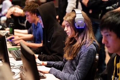 Dataspel och transgender
