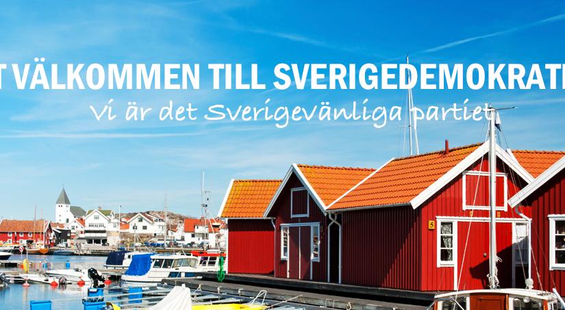 Det svenskaste Sverige ligger på Tjörn